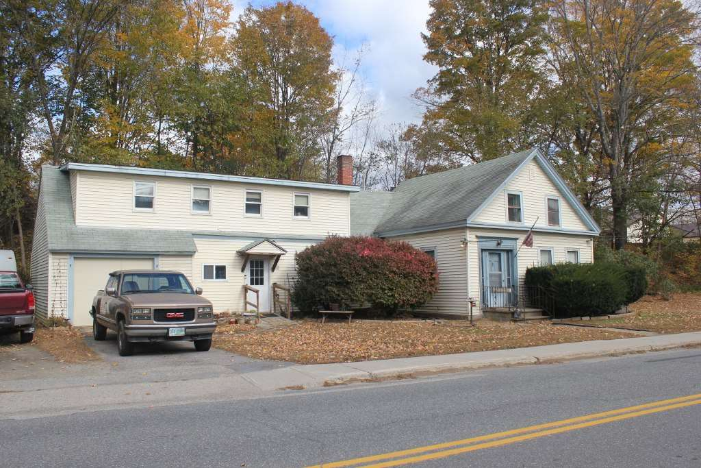 Village of North Springfield in Town of Springfield VT Home for sale $List Price is $118,900