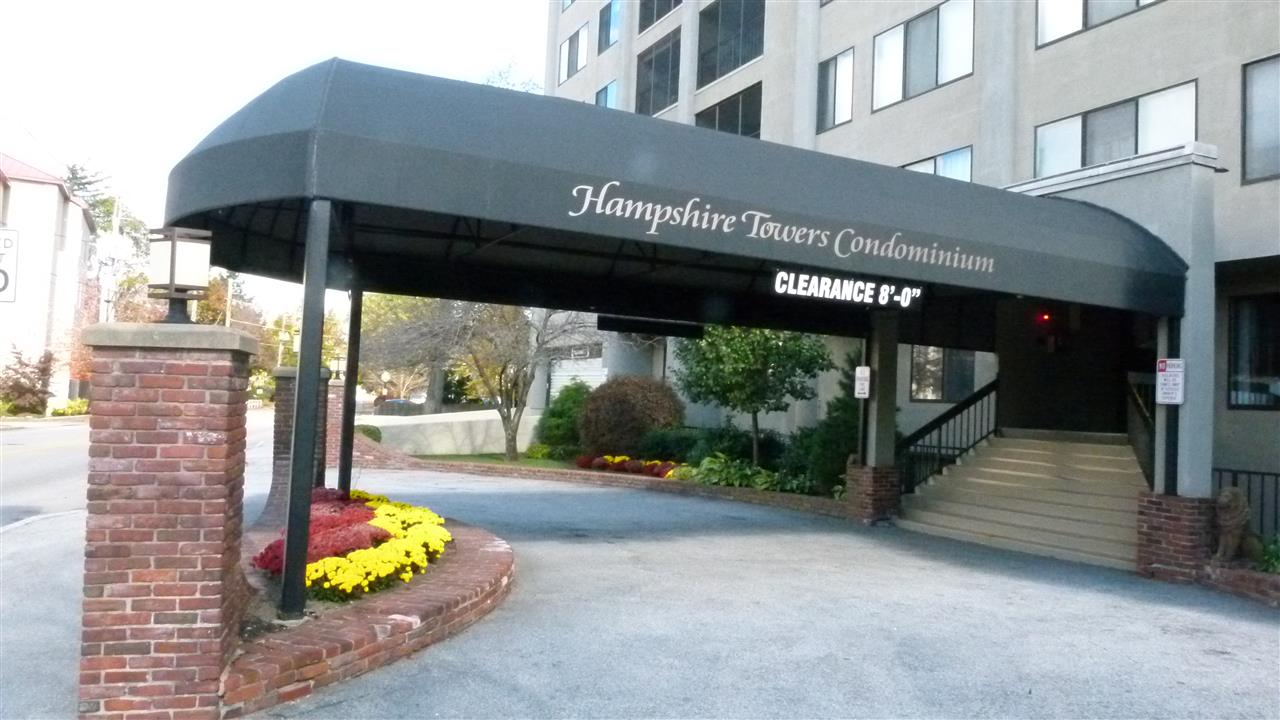 image of Manchester NH Condo | sq.ft. 1593