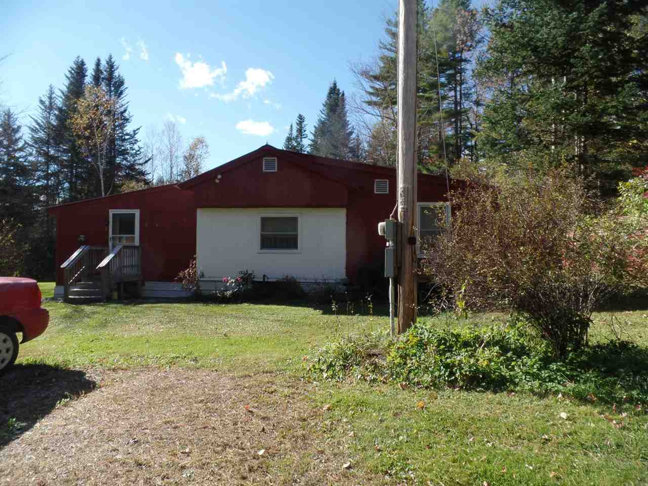 UNITY NH Home for sale $$95,000 | $64 per sq.ft.