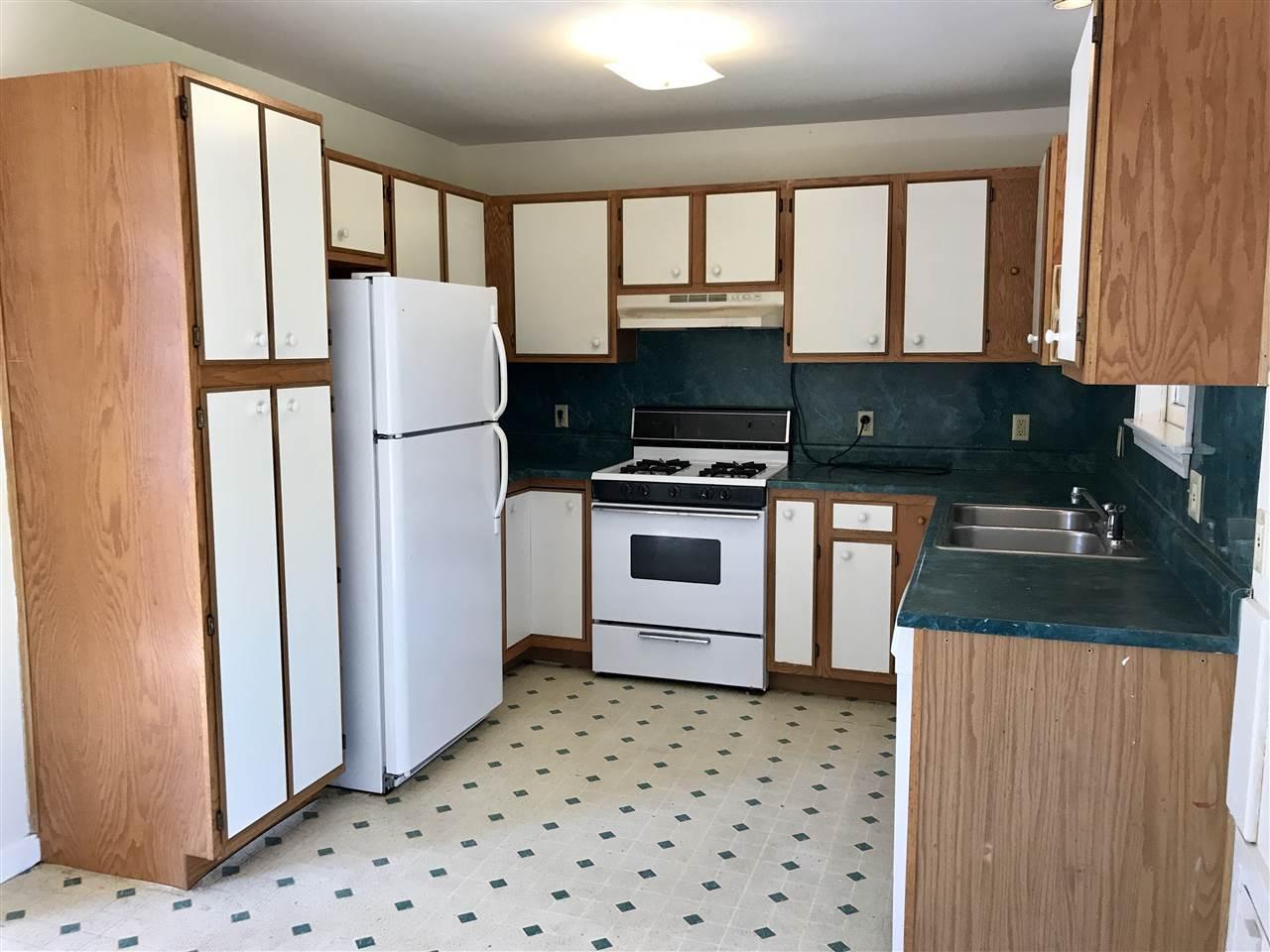 Cozy Kitchen Space!