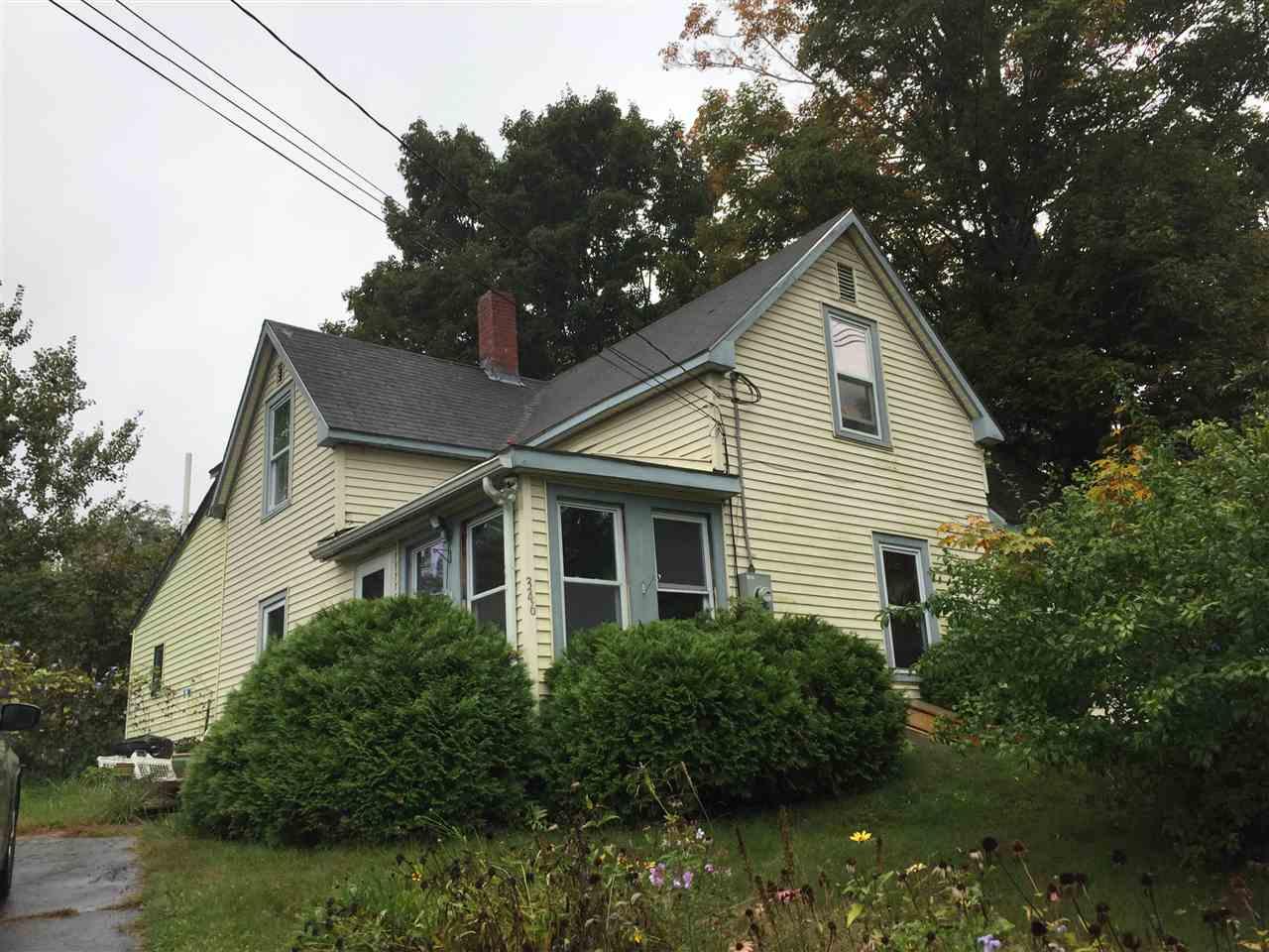 Alton NHHome for sale $$129,900 $113 per sq.ft.