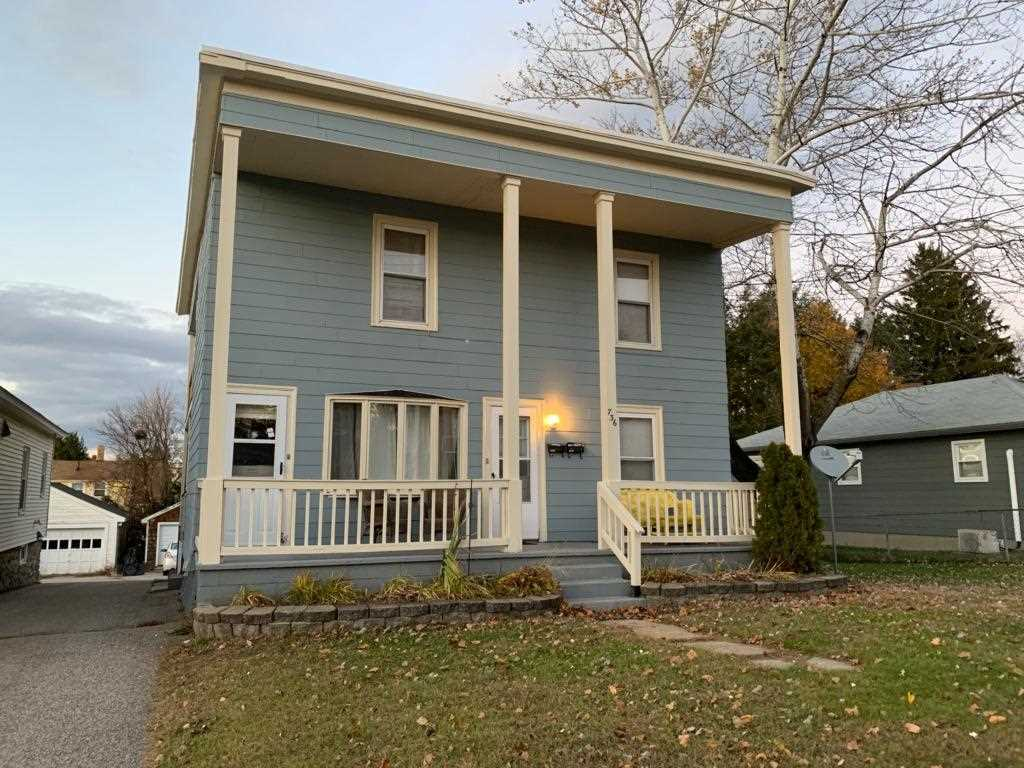 Manchester NHMulti Family for sale $List Price is $239,000