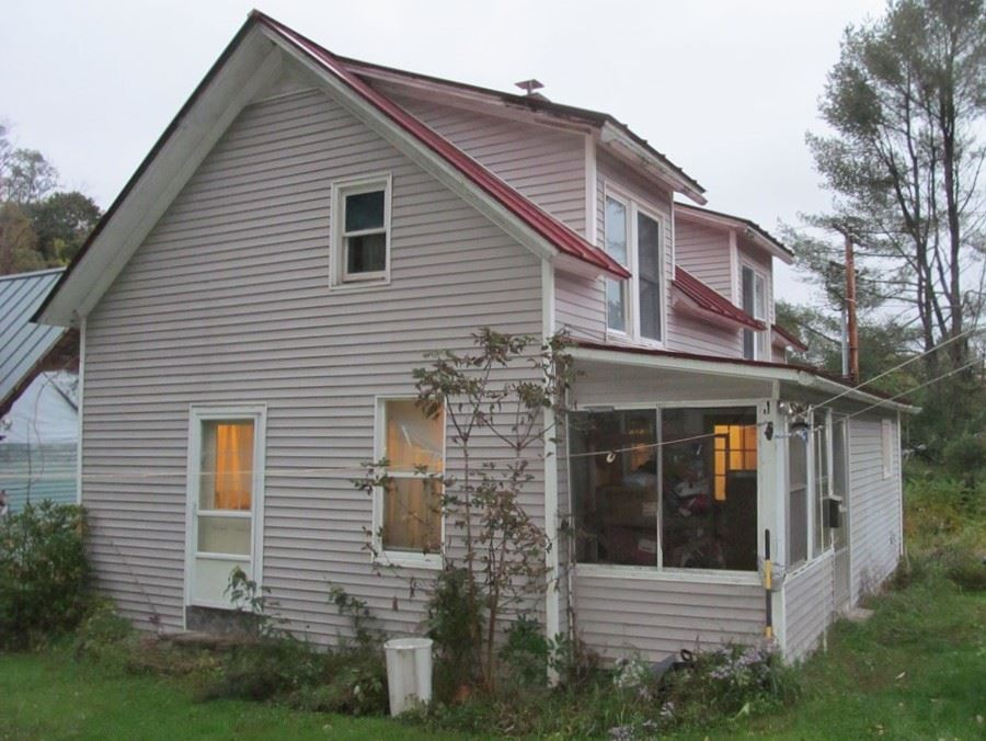 Windsor VT Home for sale $List Price is $105,000