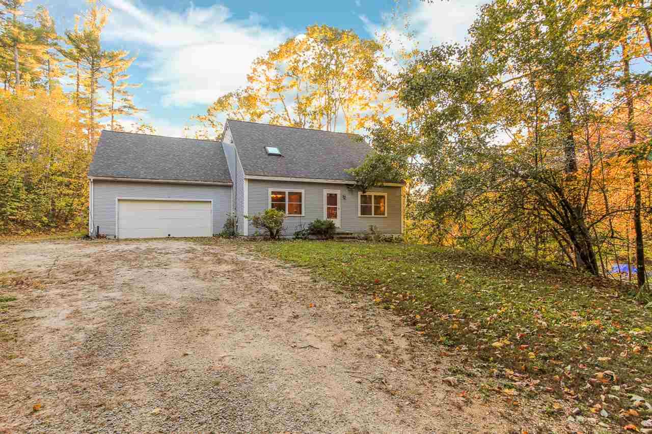 Deerfield NHHome for sale $List Price is $282,000