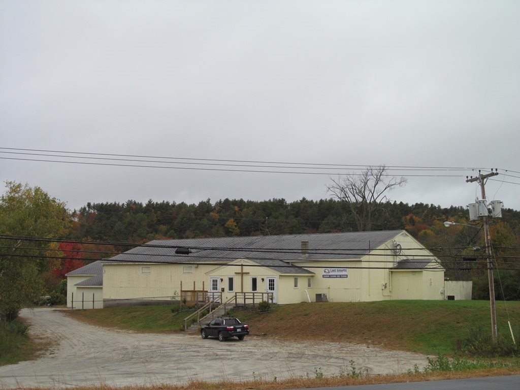 NEWPORT NH Commercial Property for sale $$325,000 | $48 per sq.ft.