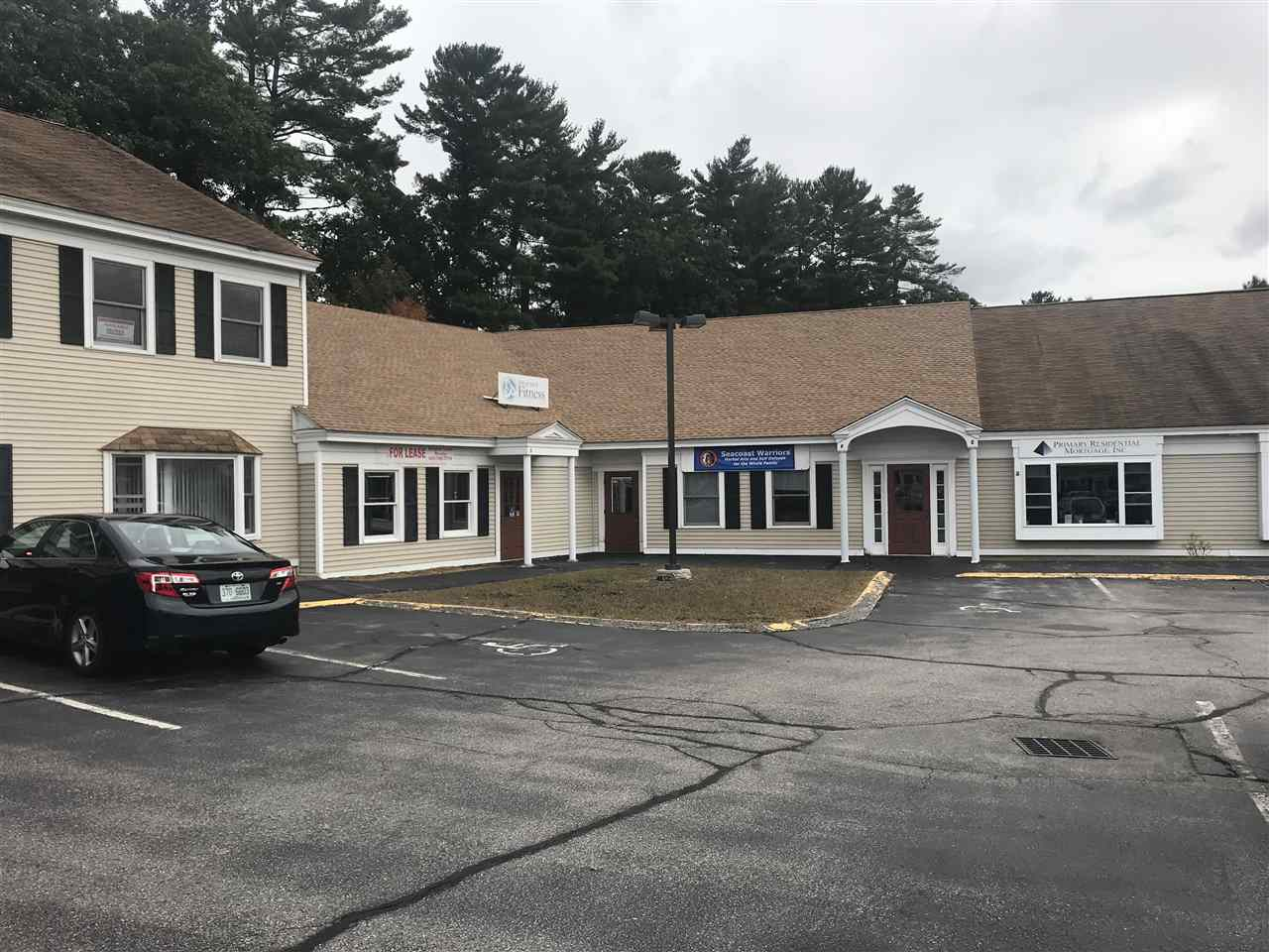 44 Dover Point, #i, Dover, 03820 | Maxfield Real Estate