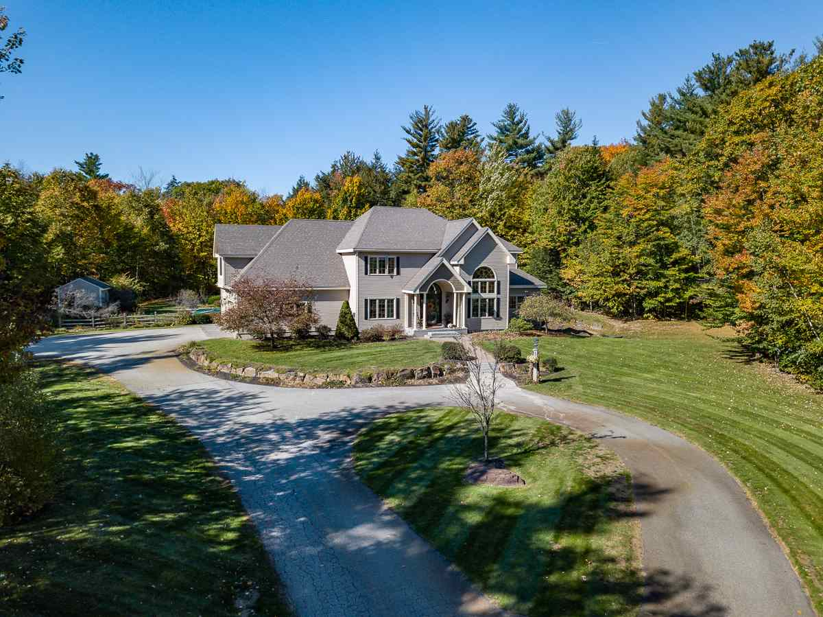 GILFORD NH Home for sale $769,000