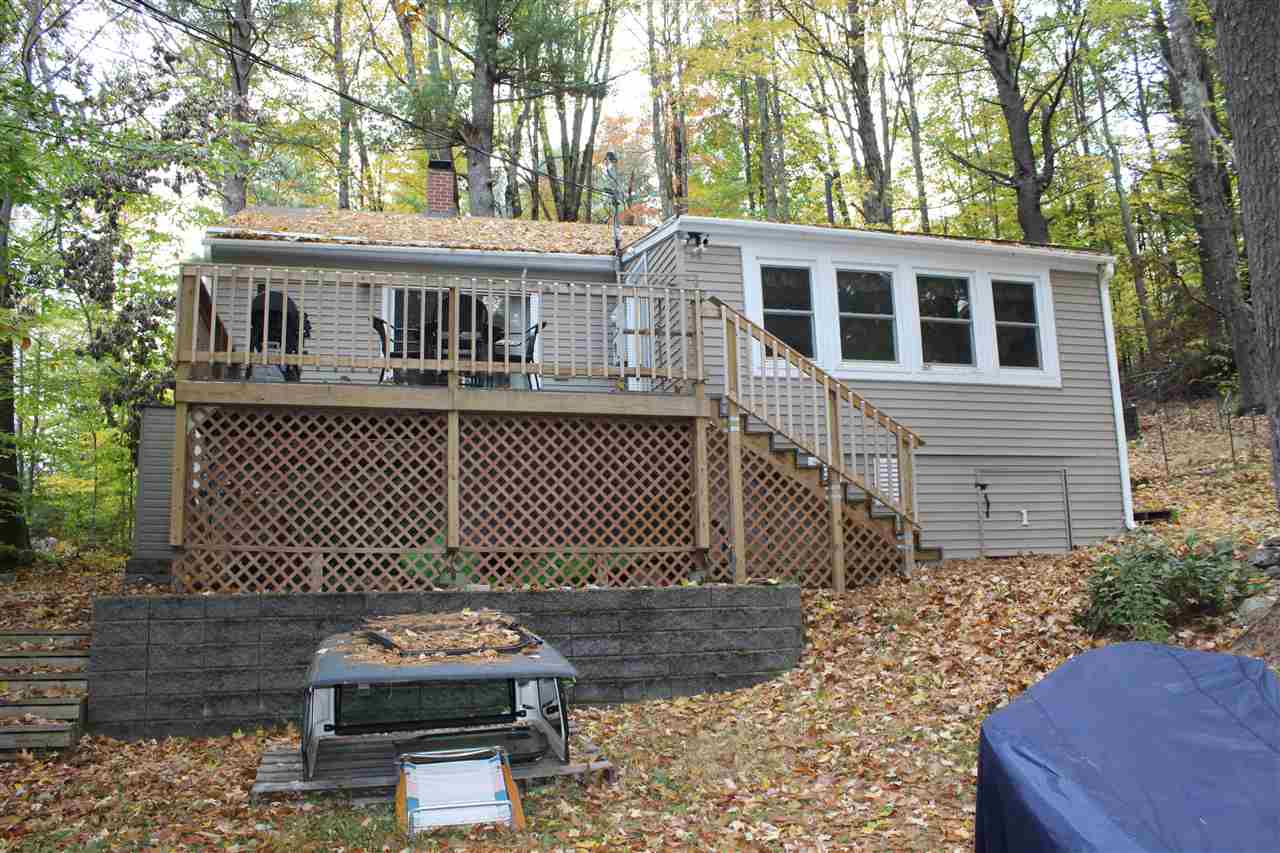 Gilmanton NHHome for sale $$139,000 $135 per sq.ft.