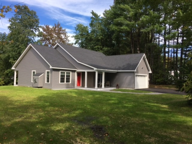 BARNSTEAD NH  Home for sale $449,000