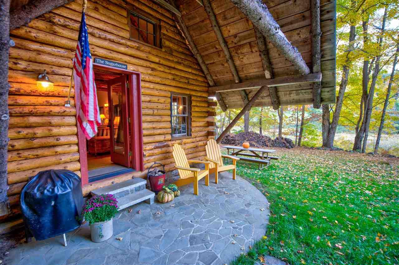 BARNARD VTLake House for sale $$395,000   $675 per sq.ft.