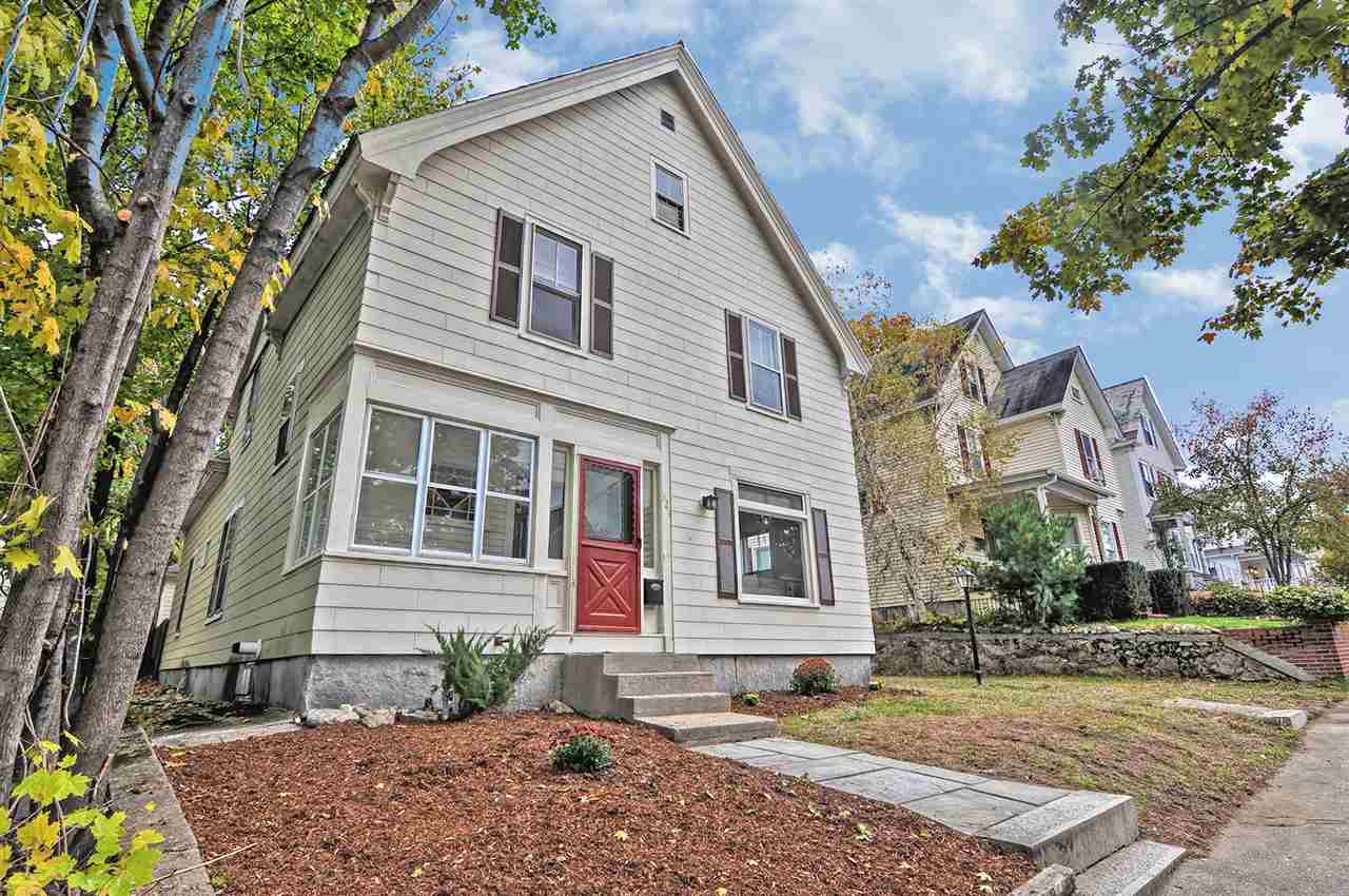 MANCHESTER NH Home for sale $$249,900 | $120 per sq.ft.