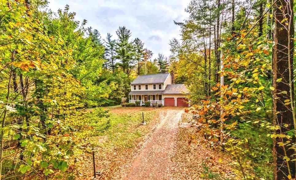 Wilton NH Home for sale $List Price is $298,000
