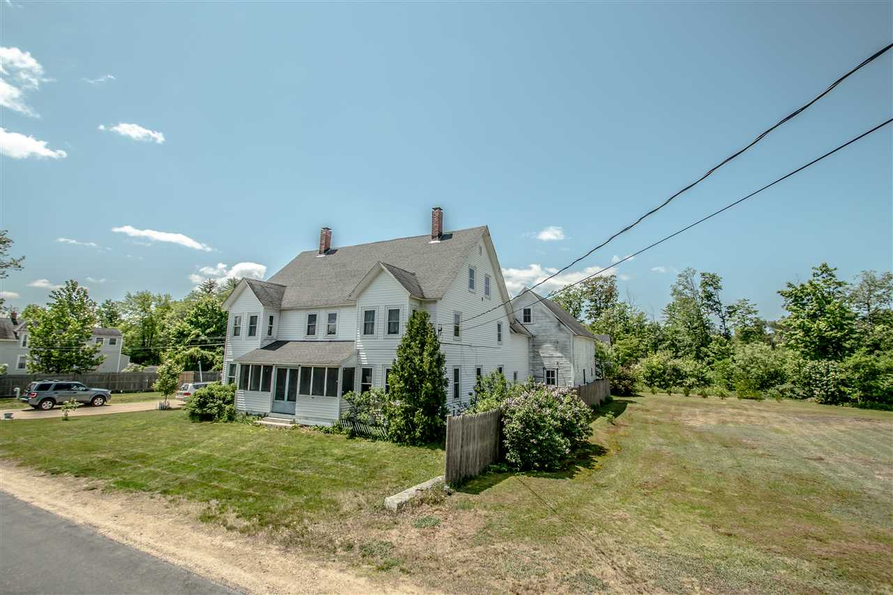 BARNSTEAD NH Multi Family Homes for sale