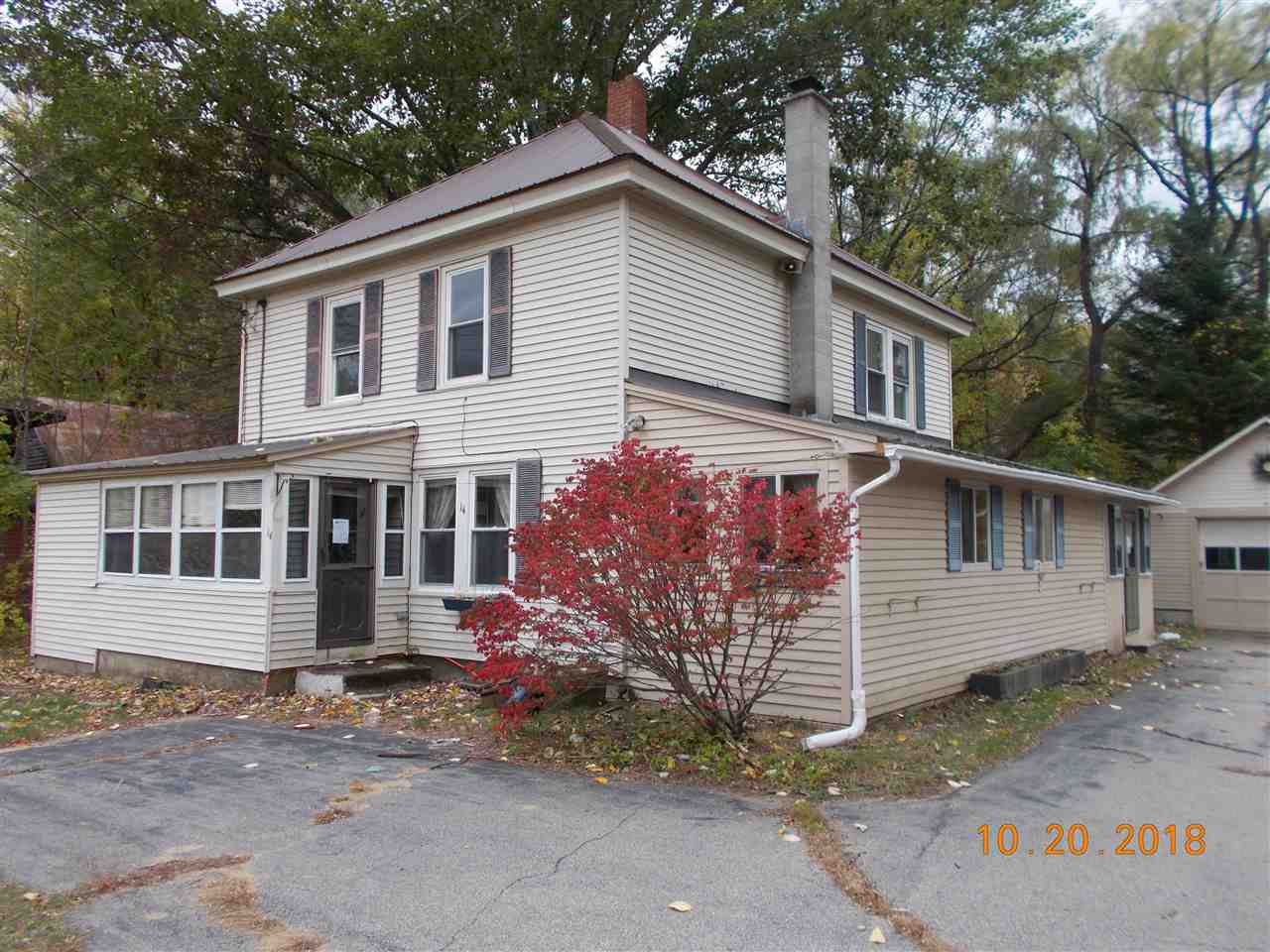 BARTLETT NH Home for sale $$190,000 | $0 per sq.ft.