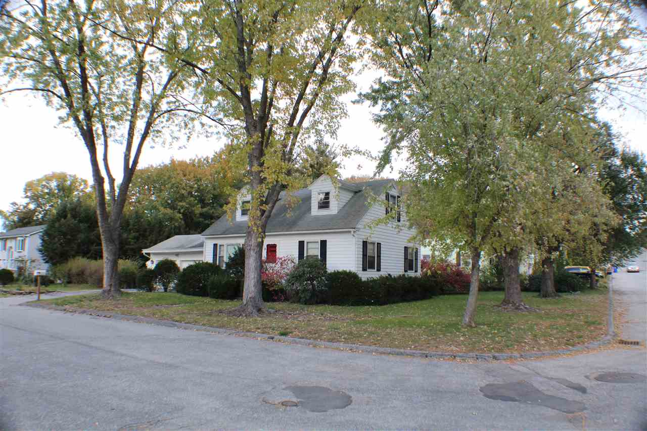 MANCHESTER NH Home for sale $$224,900 | $184 per sq.ft.