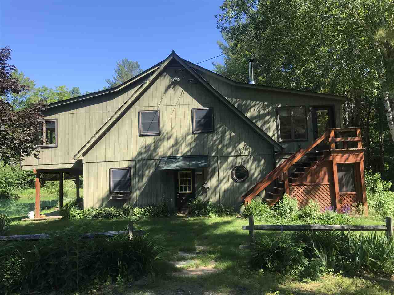 West Windsor VT Home for sale $List Price is $299,000