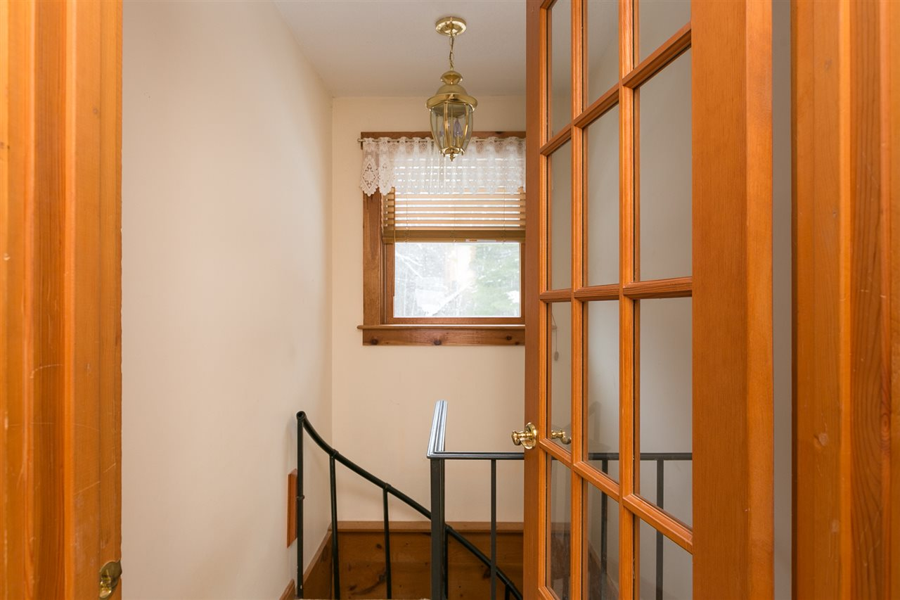 Walkway to Spiral Staircase 12980183