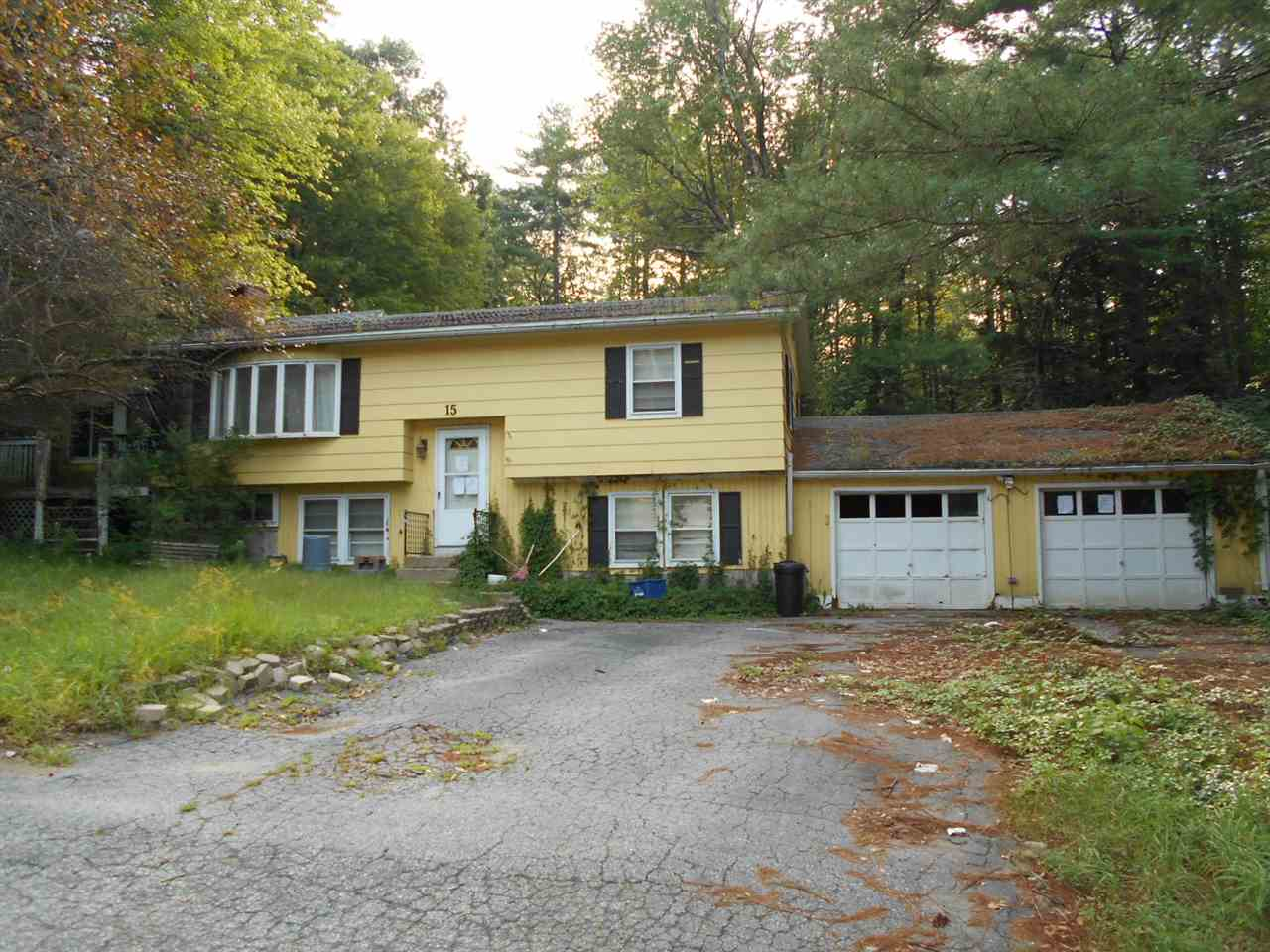 Amherst NHHome for sale $List Price is $199,000