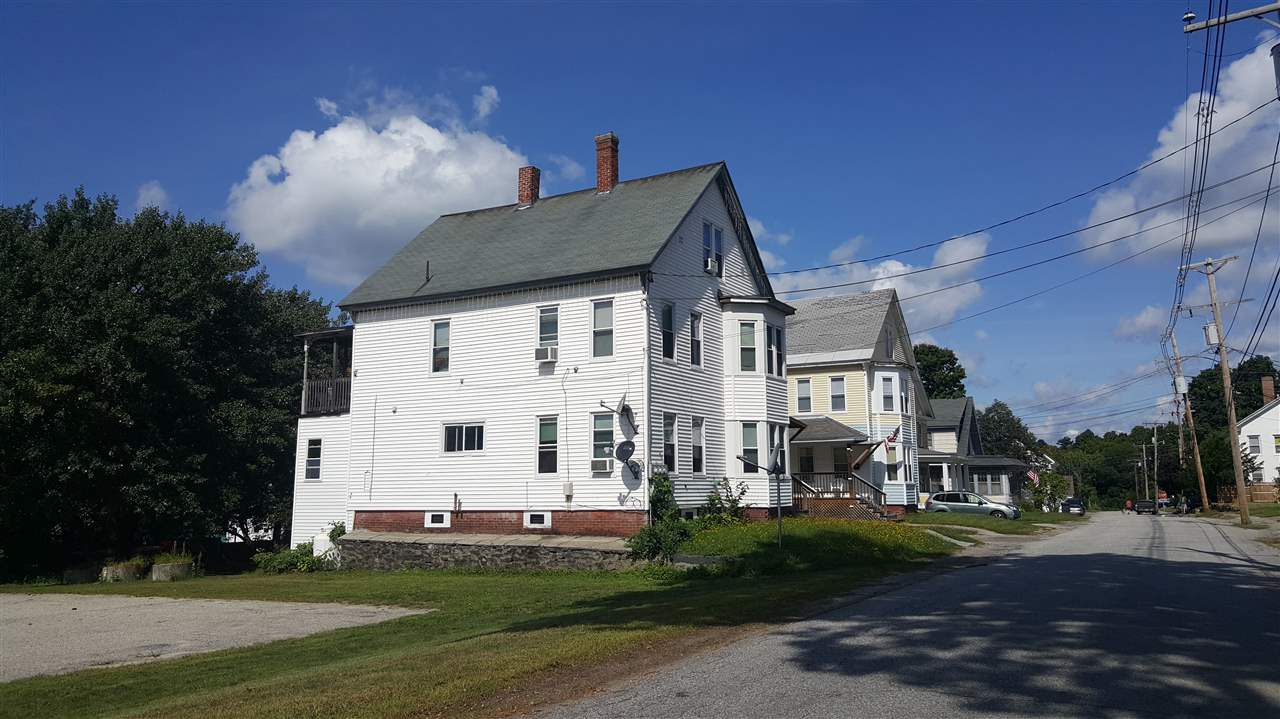 Newport NH 03773Multi Family for sale $List Price is $81,900