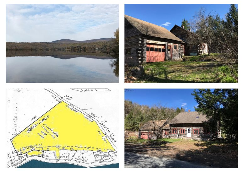CANAAN NHLAND  for sale $$399,000 | 18.06 Acres  | Price Per Acre $0  | Total Lots 3