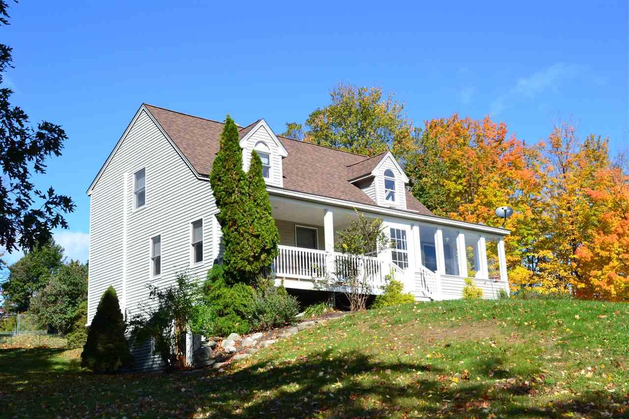 Rochester NHHorse Farm | Property