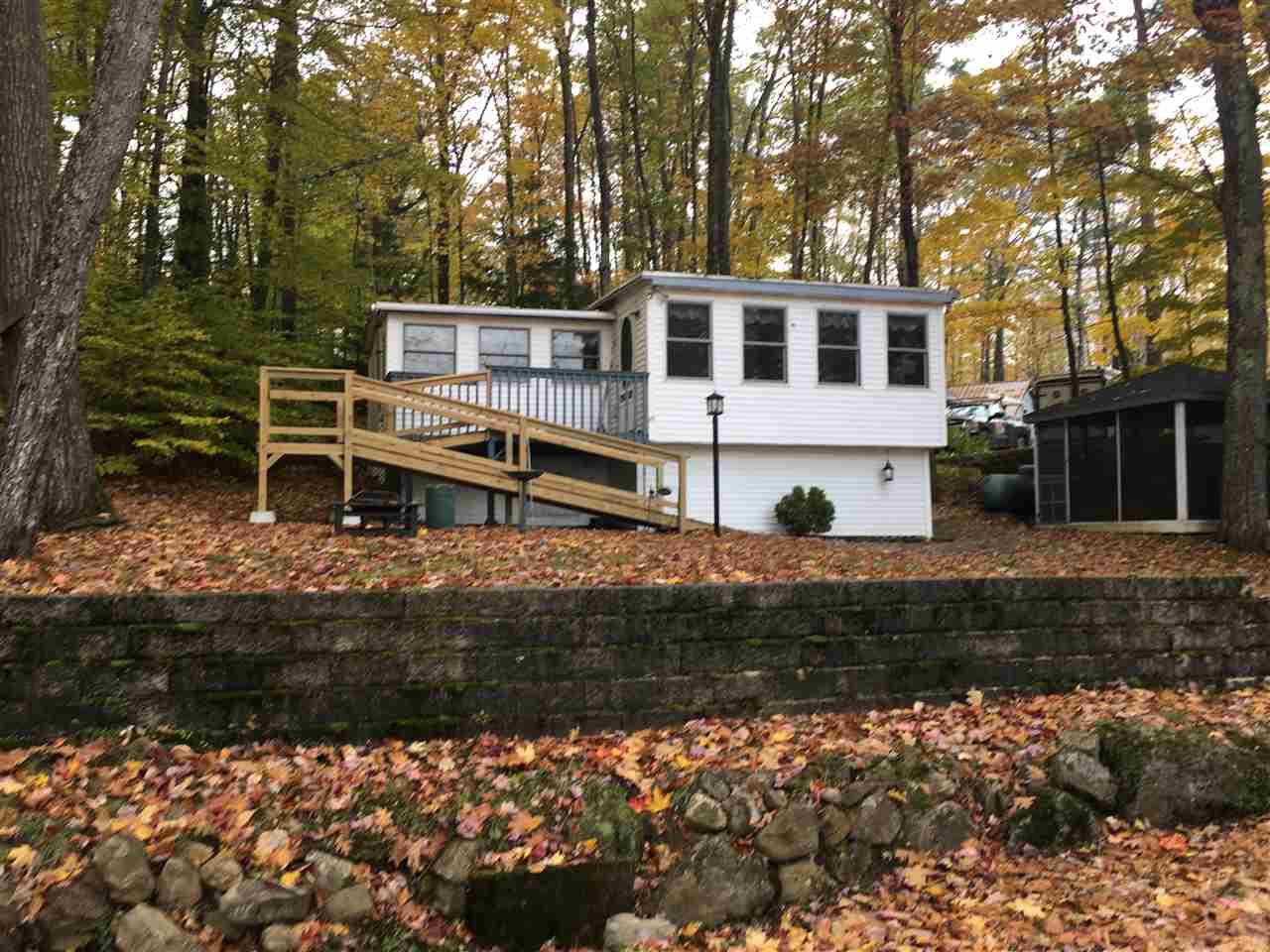 Gilmanton NHHome for sale $$95,000 $125 per sq.ft.