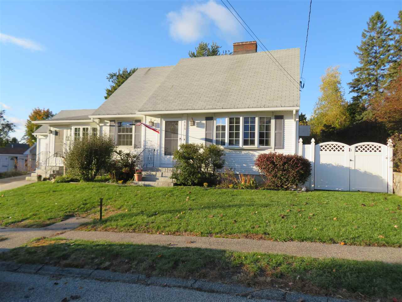 MANCHESTER NH Home for sale $$279,900 | $154 per sq.ft.