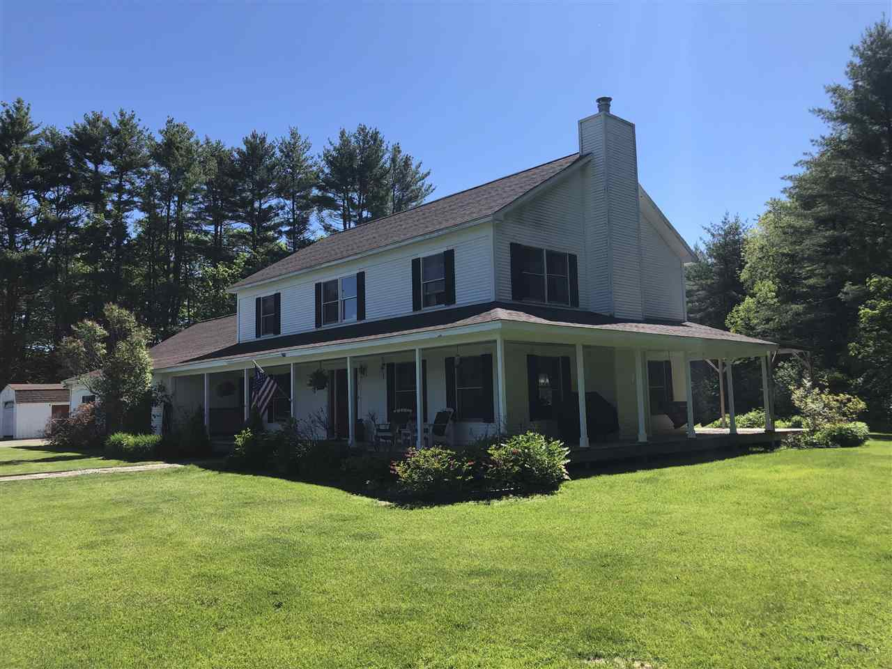 MLS 4725367: 74 Butternut, Norwich VT