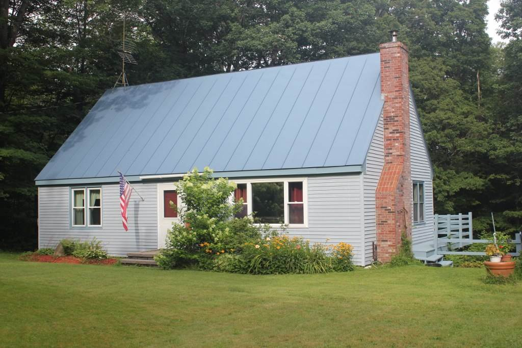 Springfield VT Home for sale $List Price is $192,500