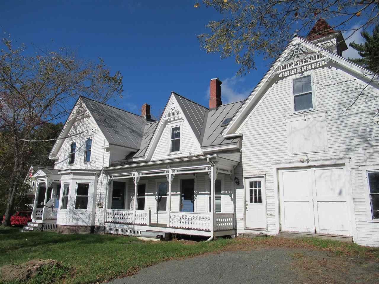 CANAAN NH Home for sale $$139,000 | $54 per sq.ft.