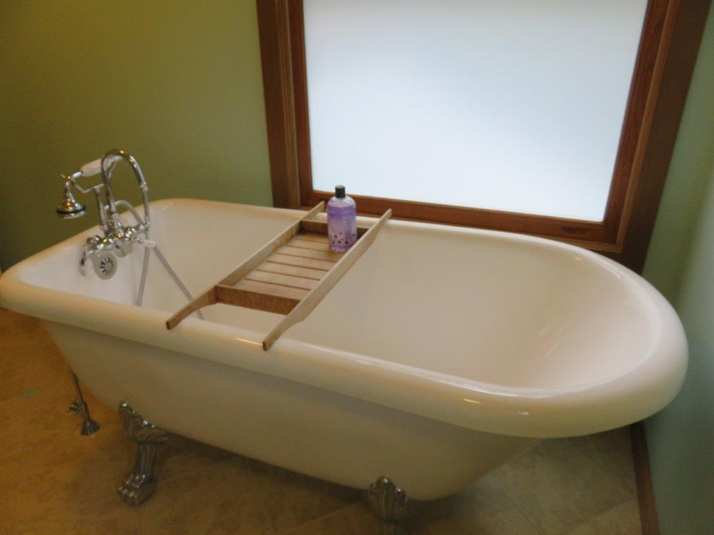 Soaking Tub 12868602
