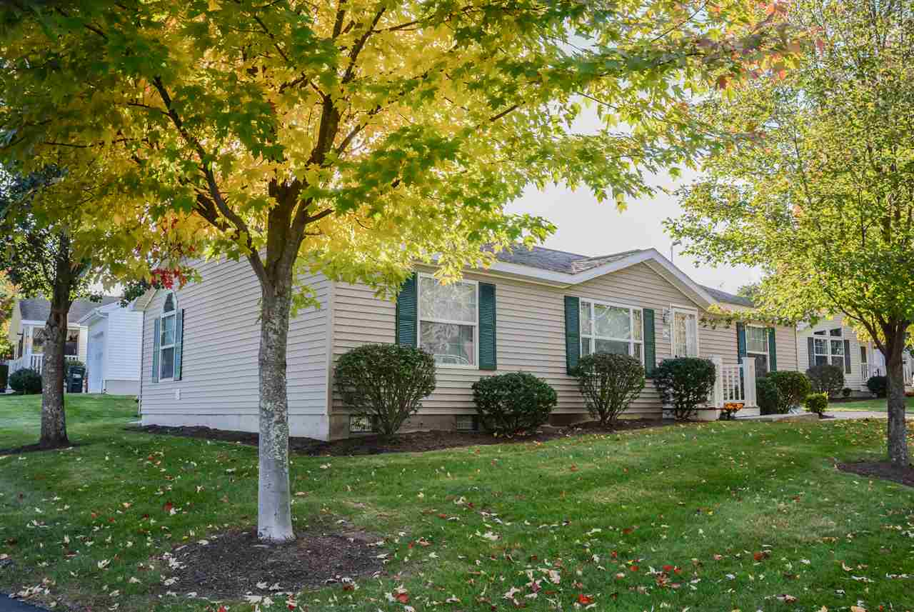Manchester New Hampshire Homes For Sale page 1