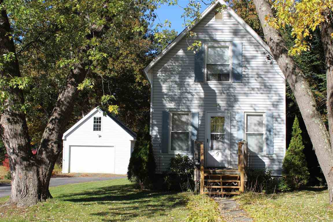 CLAREMONT NH Home for sale $$124,879 | $135 per sq.ft.