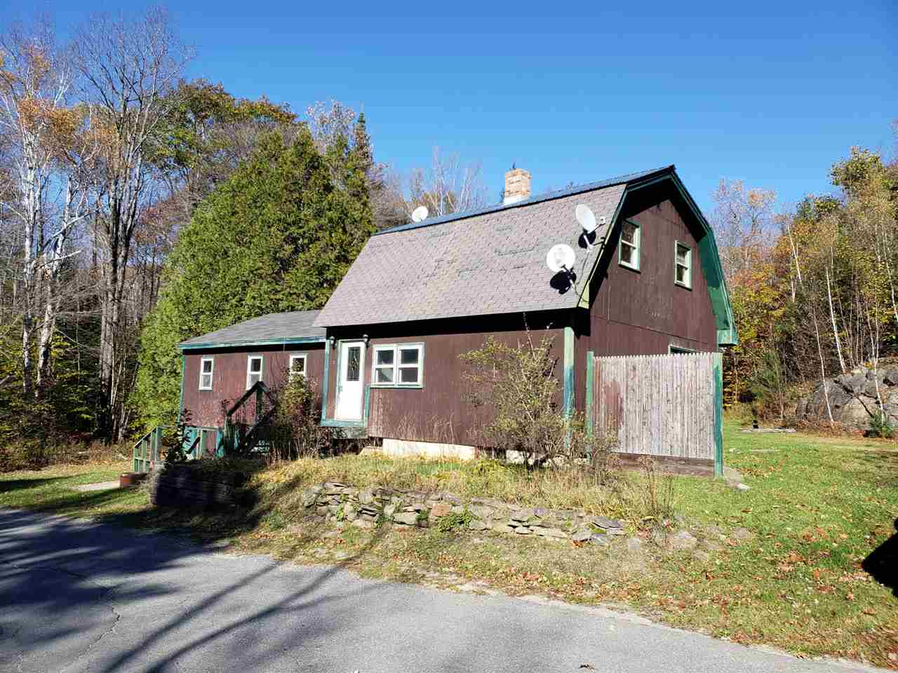 Marlow NH 03456 Home for sale $List Price is $39,900