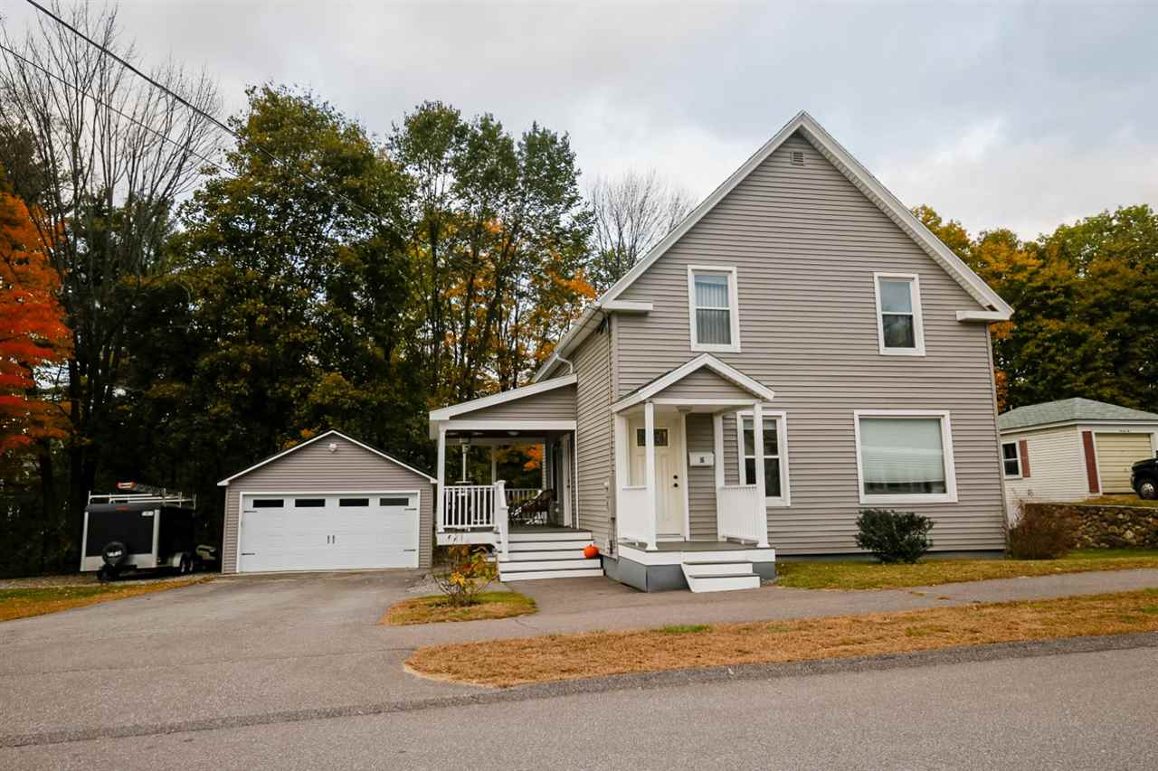 Photo of 16 Cedar Street Laconia NH 03246