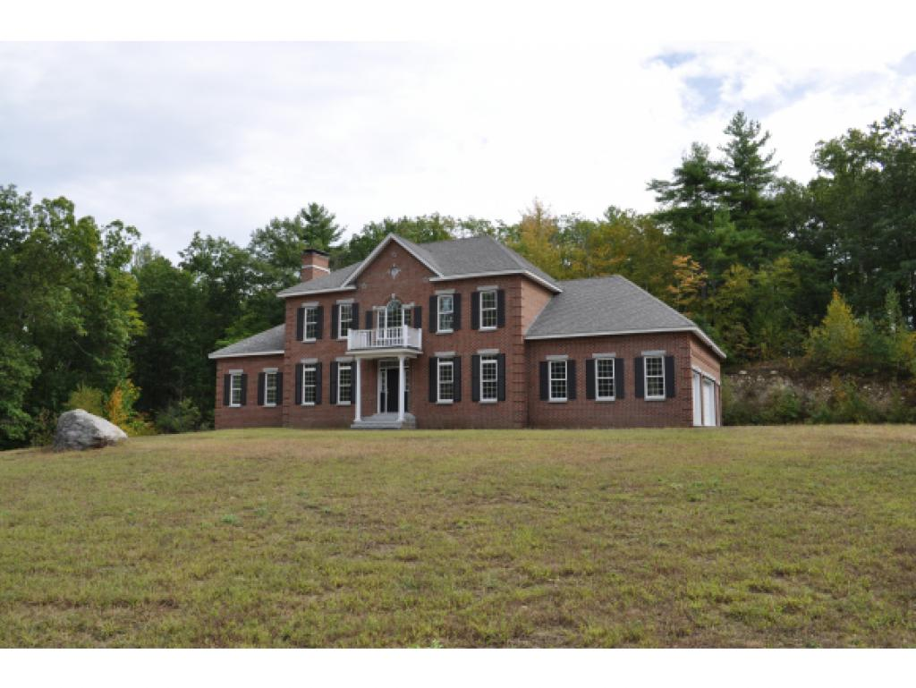 AMHERST NHSingle Family for rent $Single Family For Lease: $4,000 with Lease Term