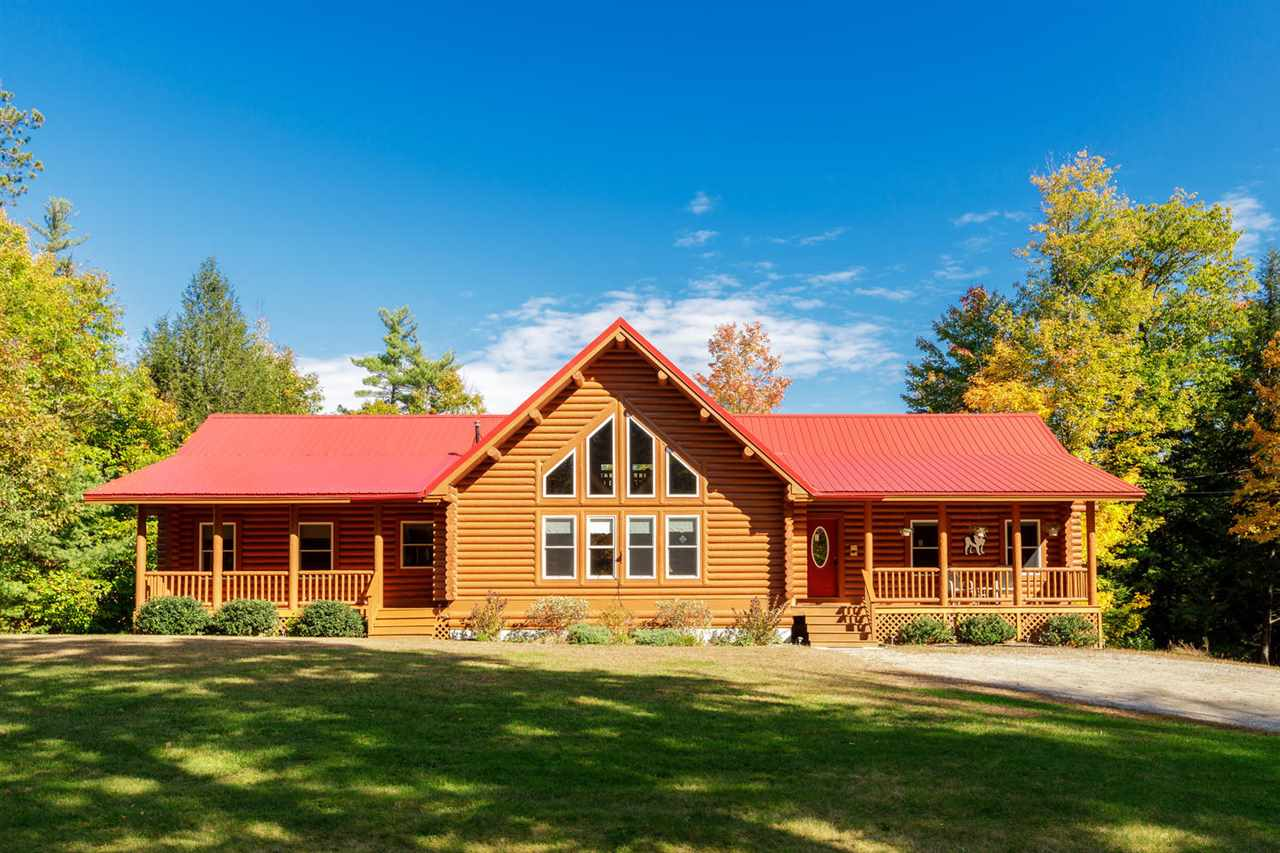 BROOKFIELD NH Home for sale $439,900
