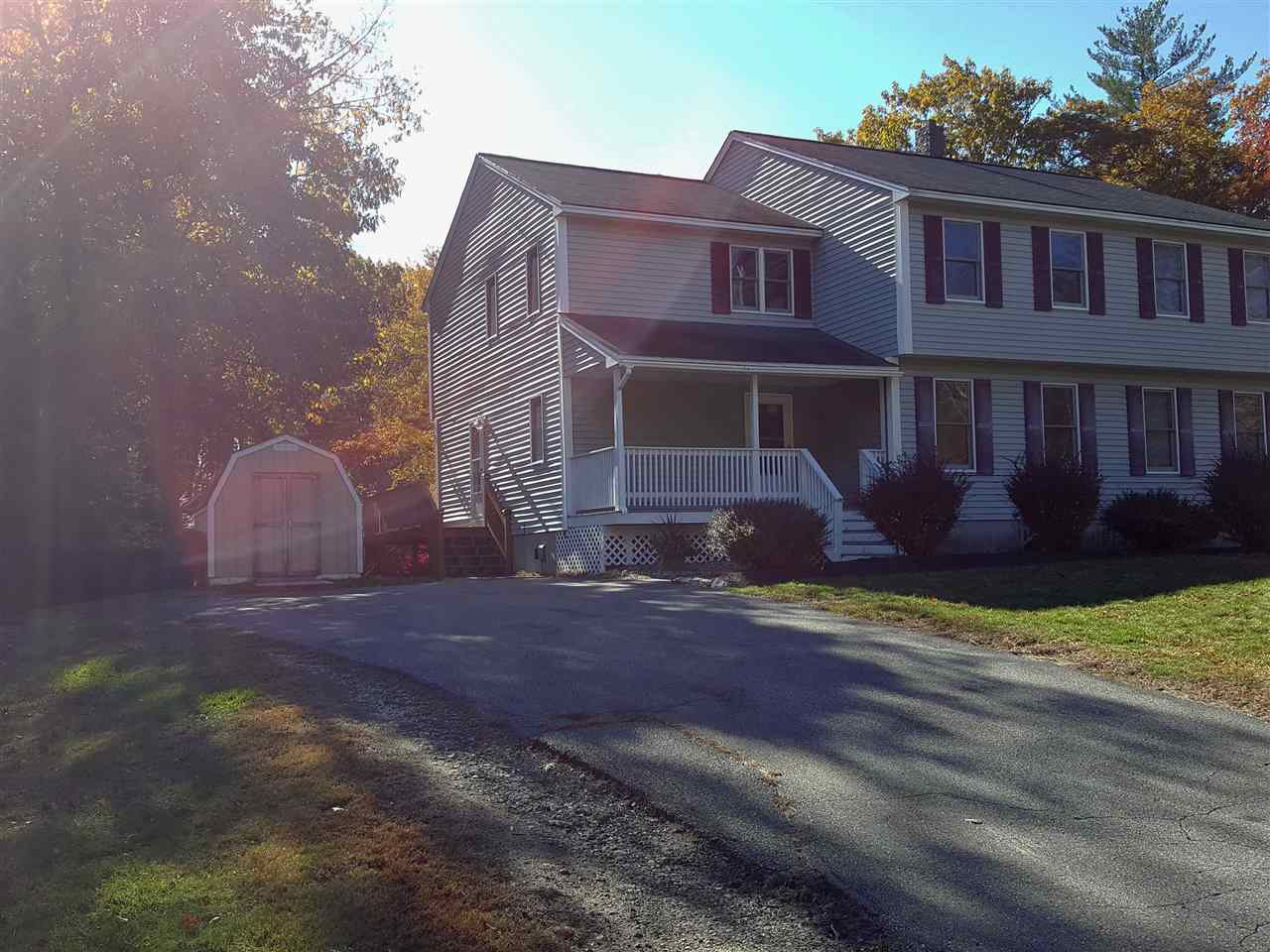 LONDONDERRY NH Duplex for rent $Duplex For Lease: $1,975 with Lease Term