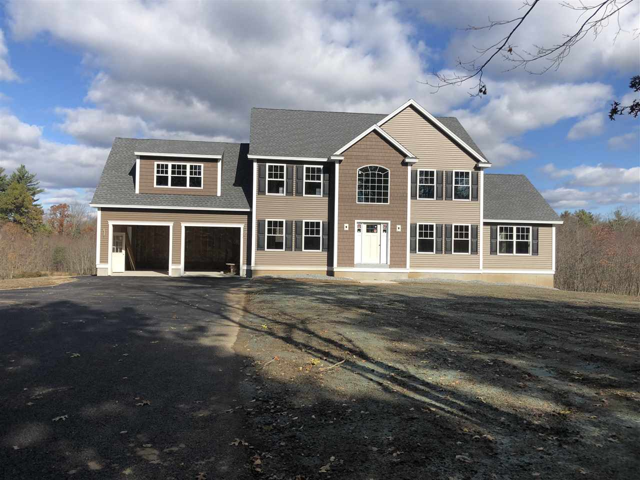Pelham NH Home for sale $List Price is $539,900