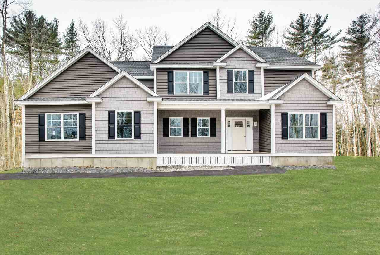 Pelham NH Home for sale $List Price is $579,900