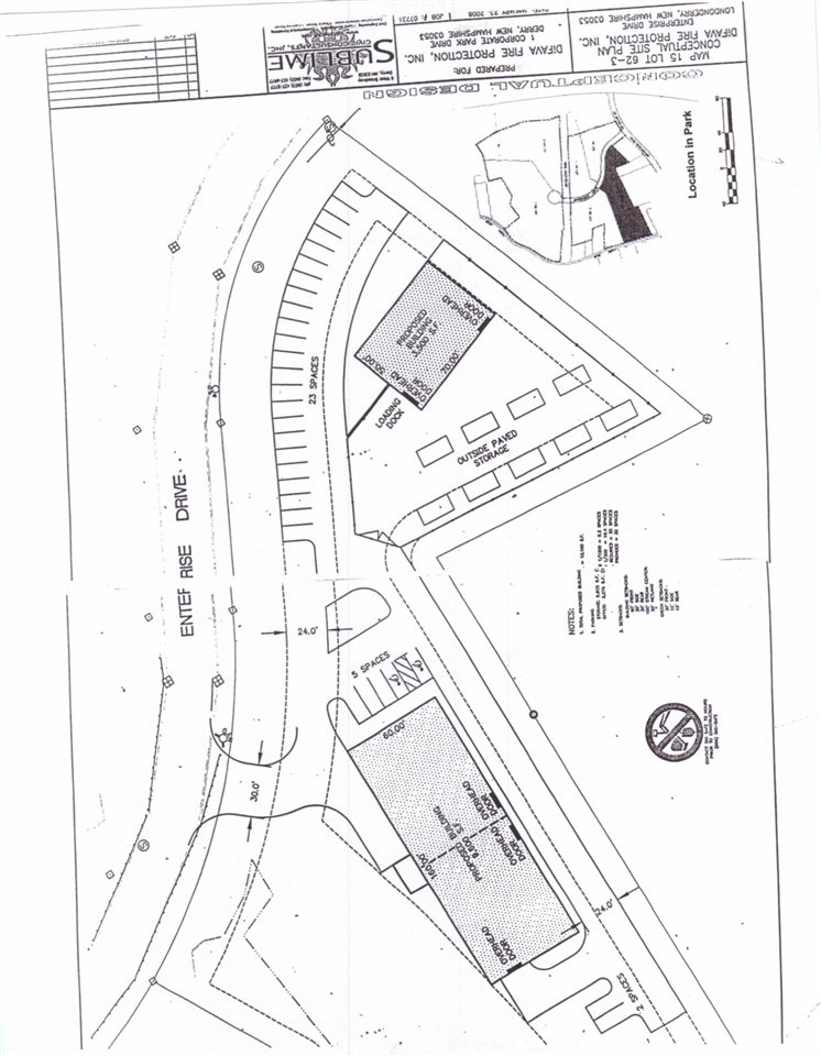 MLS 4725576: 3 Enterprise Drive-Unit L040, Londonderry NH