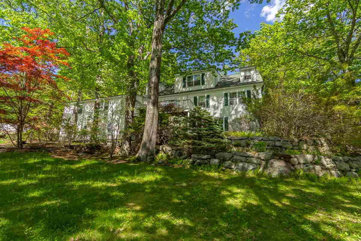 GILFORD NH  Home for sale $1,095,000