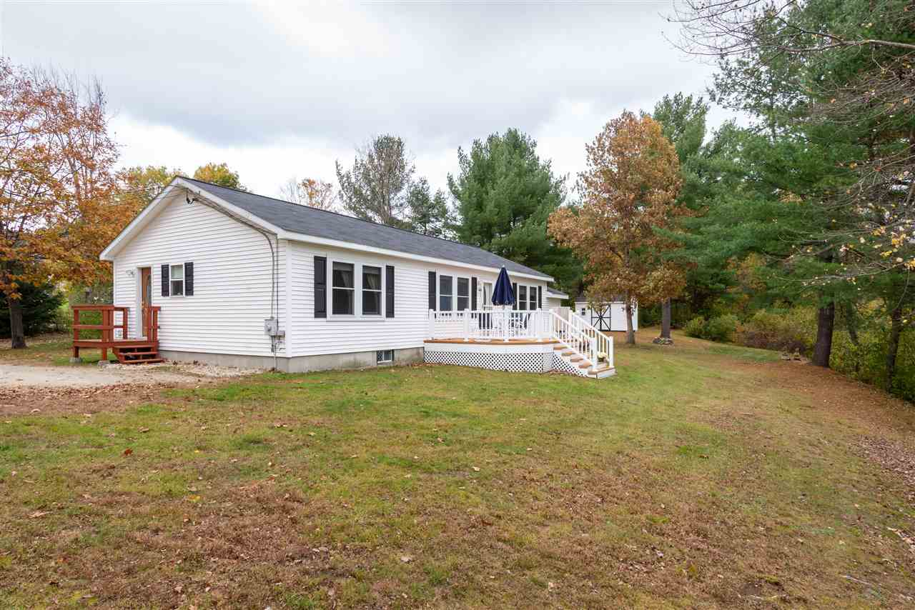 TILTON NH  Home for sale $224,900