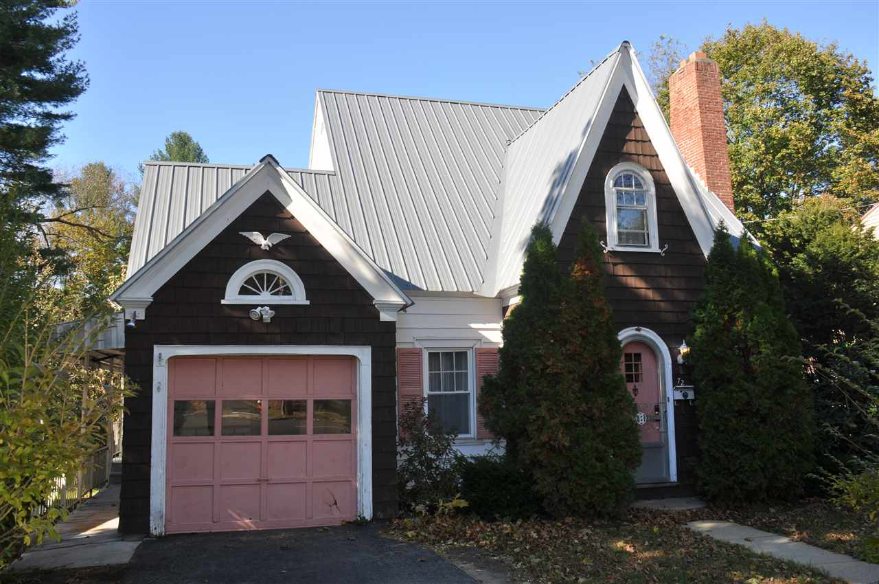 Village of Penacook in Town of Concord NHHome for sale $List Price is $189,000