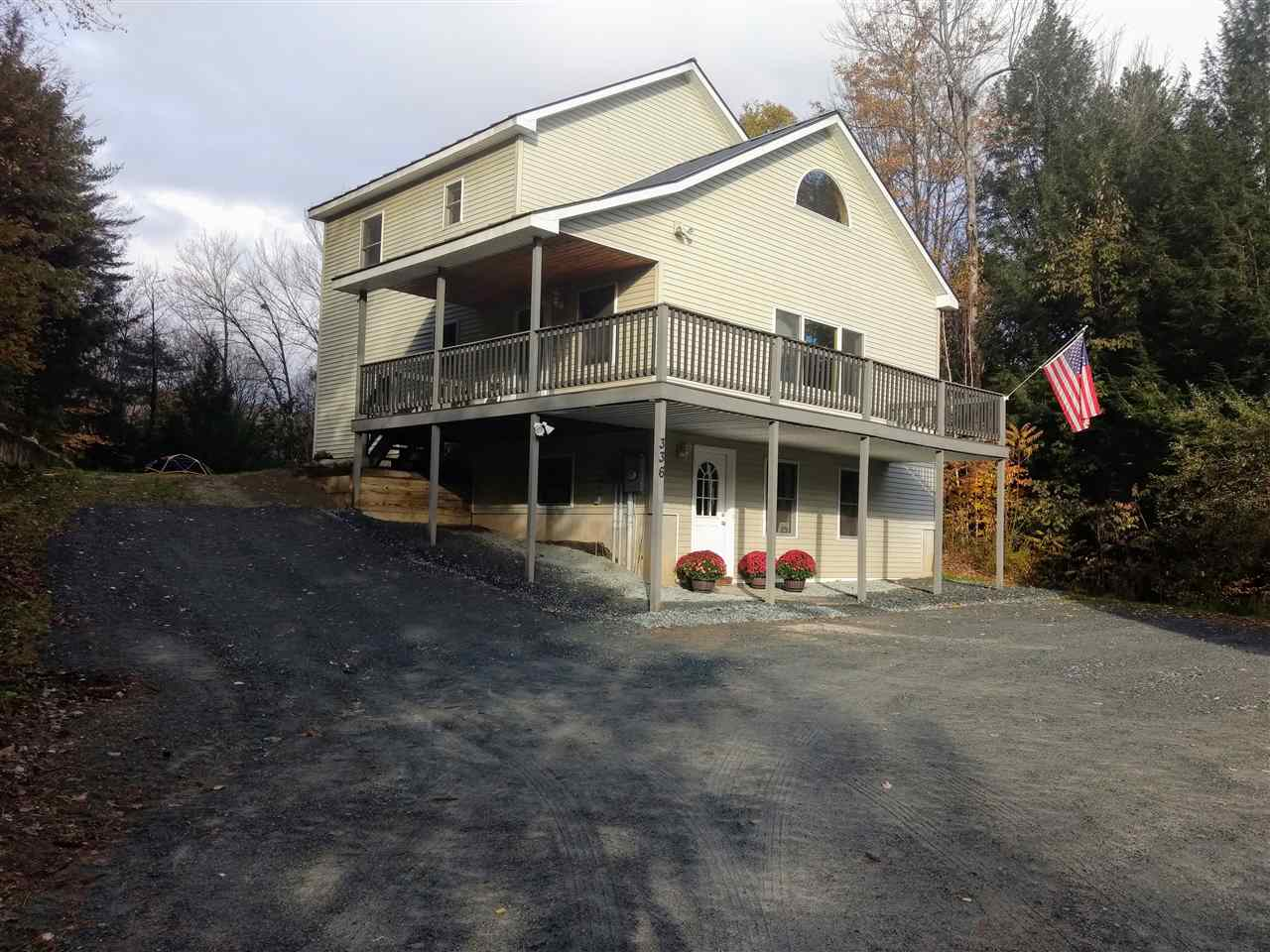 Hartford VT Home for sale $List Price is $319,900