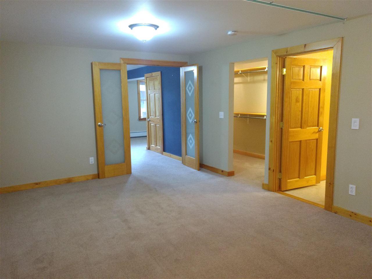 Lower Level Bonus Room with Walk-In Closet 12883794