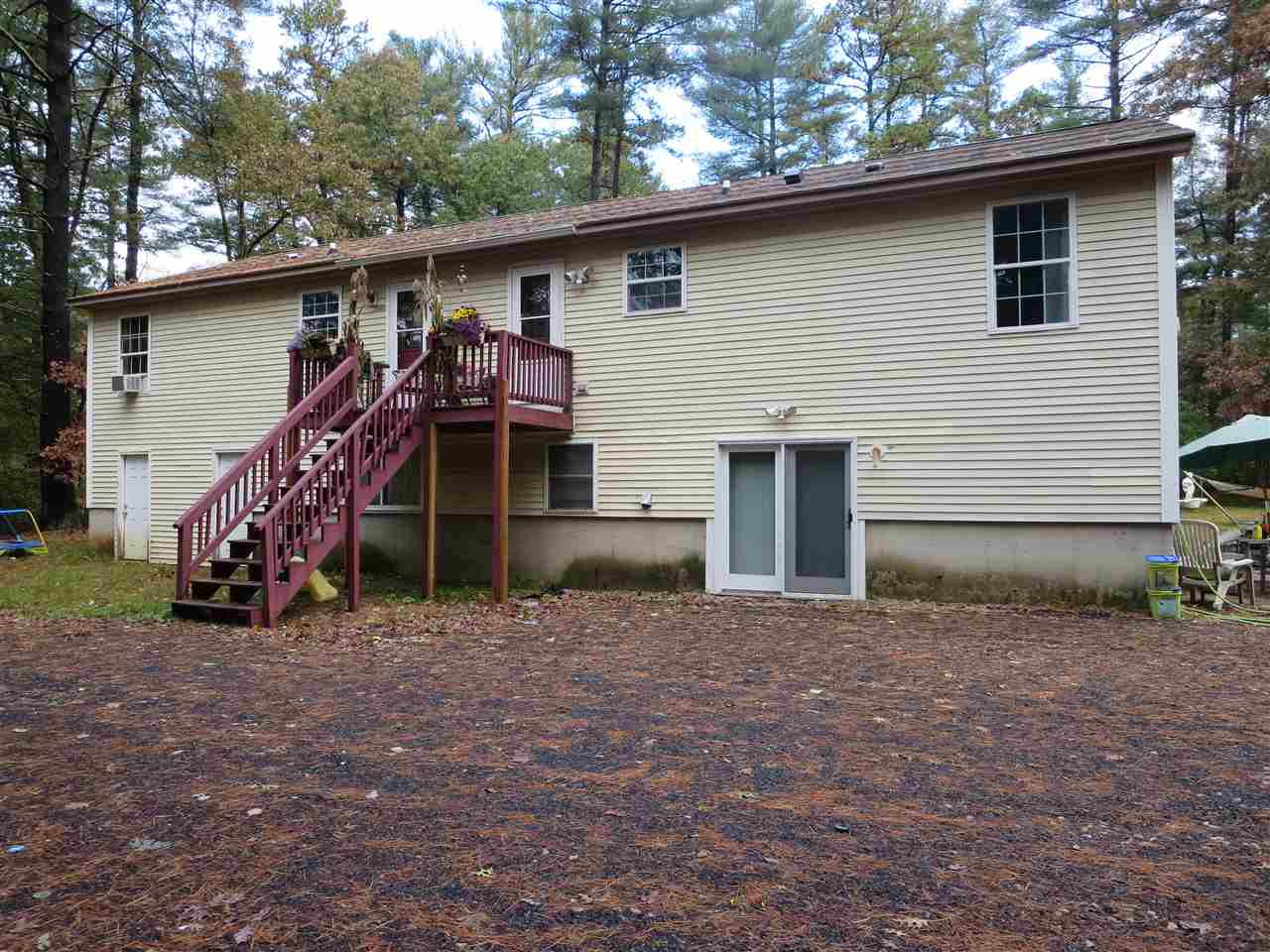 PELHAM NH Duplex for rent $Duplex For Lease: $2,000 with Lease Term