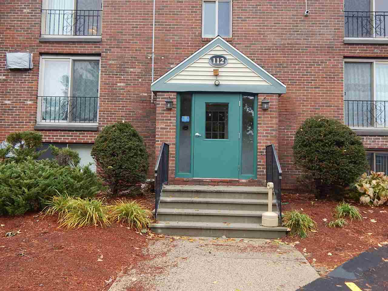 Manchester NH Condo for sale $List Price is $111,000