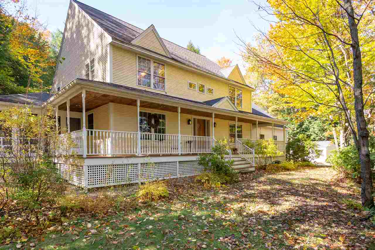 MLS 4725805: 23 Orchards Road, Wolfeboro NH