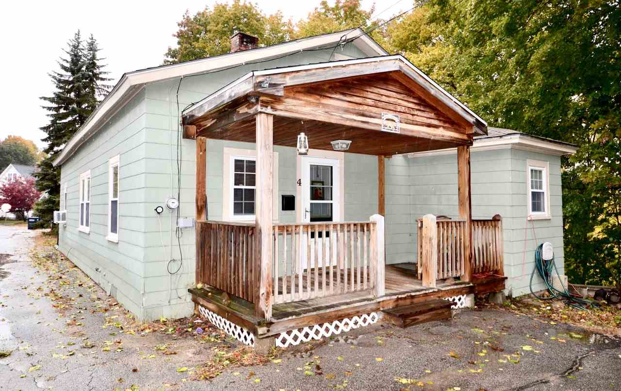Allenstown NHHome for sale $List Price is $157,500
